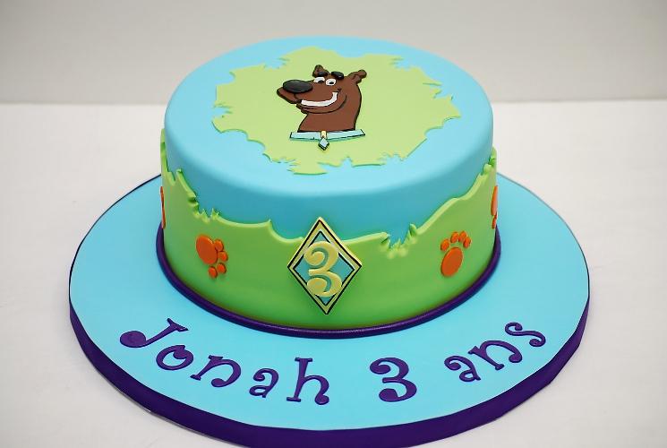 Gateaux Enfants Cake Ideas And Designs